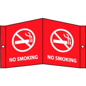 Facility Visi Sign - No Smoking