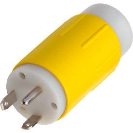 Conntek EVTT30T NEMA TT-30P to NEMA 14-50R Electric Vehicle Plug Adapter