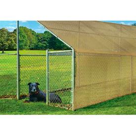 ShelterLogic, 25643, ShadeLogic Shade Cloth 25 ft. x 6 ft Sand
