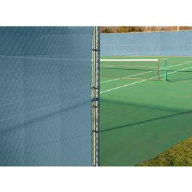 ShelterLogic, 25645, ShadeLogic Shade Cloth 50 ft. x 6 ft Sea Blue