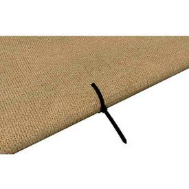 ShelterLogic, 25660, Fabric Tie Wraps - 25 pc.
