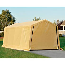 ShelterLogic AutoShelter 10' x 20' Portable Garage