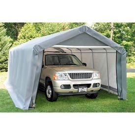 ShelterLogic 12' x 20' x 8' Garage-in-a-Box