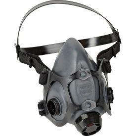 North® 5500 Series Low Maintenance Half Mask Respirators, 550030L