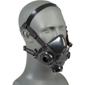 North 7700 Series Half Mask Respirators, 770030L