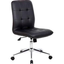 Boss Modern Office Chair - Black