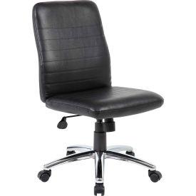 Boss Retro Task Chair, Black