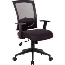 Boss Mesh Task Chair - Black