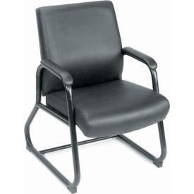 Caressoft™ Side Chair - Black