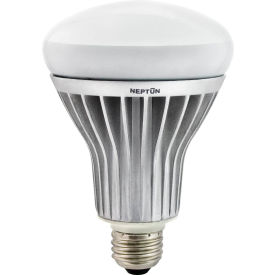 Neptun LED-33008-ADIM-3K 8W R30 LED Dimmable Bulb in 3000°K CCT-120V