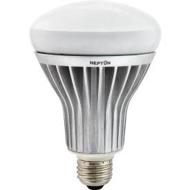 Neptun LED-33008-ADIM-3K 8W R30 LED Dimmable Bulb in 3000°K CCT-120V