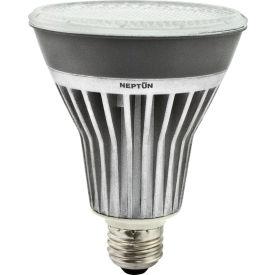 Neptun LED-93008-ADIM-5K 8W PAR30 LED Dimmable Bulb in 5000°K CCT-120V