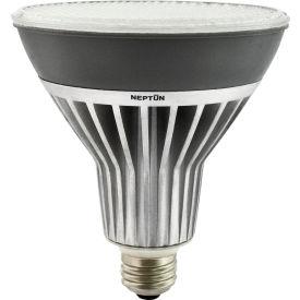 Neptun LED-93812-ADIM-3K 12W PAR38 LED Dimmable Bulb in 3000°K CCT-120V