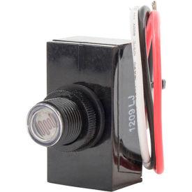 "NSI TORK® 3006 Button Flush Mount, On 1-5fc/Off 3-15fc, 9""Leads,347V, 5760W Tung, 3470VA Ballast"