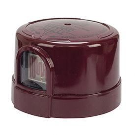 "NSI TORK® 5004M Utility Grade Turn Lock,On 1-3fc,Off/On Ratio 5Max,Delay Resp,1"" Sensor,208-277V"