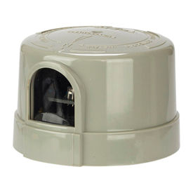 NSI TORK® 5231A Utility Grade Electronic Instant Response TurnLock, Off/On Ratio 1.5:1, 120V