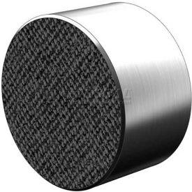 "Made in USA Abrasive Diamond Surface Round Gripper 3/8""x1/2"" 10-32 Thread"