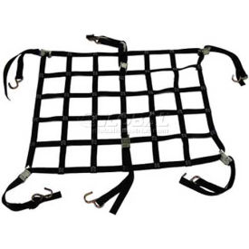 "Small Cargo Net For Trailers/ATVs/Cargo Carriers, 26"" x 31"" TTCN-AP-S"