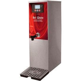 "Newco 104100 - NHW-15 Hot Water Dispenser, 2 Gallons, 120/240V, 7""W x 14""D x 24-3/8""H"