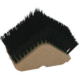 O-Cedar Commercial Low Spot Baseboard Brush 12/Case - 20414 - Pkg Qty 12