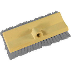 "O-Cedar Commercial 10"" Bi-Level Vehicle Brush, Feather Tip® 6/Case - 27157 - Pkg Qty 6"