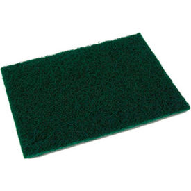O-Cedar Commercial MaxiScour™ Heavy-Duty Scouring Pad 60/Case - 93087-M - Pkg Qty 60