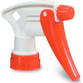 "O-Cedar Commercial Trigger Sprayer, Red 9"" Tube 200/Case - 93141 - Pkg Qty 200"