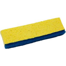 "O-Cedar Commercial MaxiScrub™ 9"" Sponge Mop Refill 12/Case - 94205 - Pkg Qty 12"