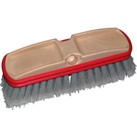 """O-Cedar Commercial 10"""" Vehicle Washing Brush, Feather Tip® 6/Case - 96066 - Pkg Qty 6"""