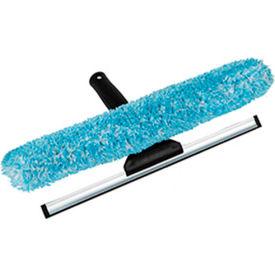O-Cedar Commercial MaxiPlus® Window Washer & Squeegee 12/Case - 96154-S - Pkg Qty 12