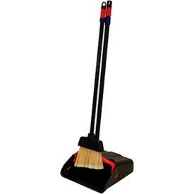 O-Cedar Commercial MaxiPlus® Lobby Dust Pan w/Lobby Broom - 96200