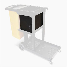 O-Cedar Commercial Locking Cabinet for Janitor Cart 1/Case - 96982-1
