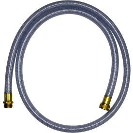 "6"" High Pressure Water Hose for ez2Mix Portable Dispenser"