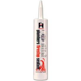 Hercules 25698 Plumbers Firestop Sealant - Pail 5 gal