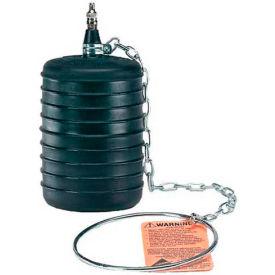 "Cherne 270008 3/4""-1-1/4"" Test-Ball Plug 17 PSI, 40 FT"