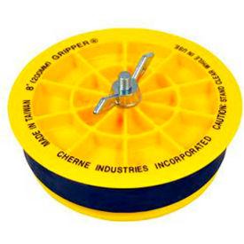 "Cherne 270253 6"" Inside of Pipe Gripper Plug, 17 PSI, 40FT"