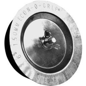 """Cherne 271551 5"""" Econ-O-Grip Plug, 1 PSI, 2FT"""