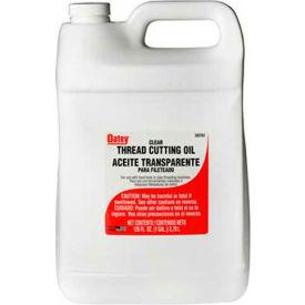 Oatey 30201 Clear Cutting Oil (Hand Threading) 32 oz. - Pkg Qty 12