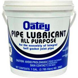 Oatey 30602 Gallon Pipe/Gasket Lubricant 3-1/2 Gallon