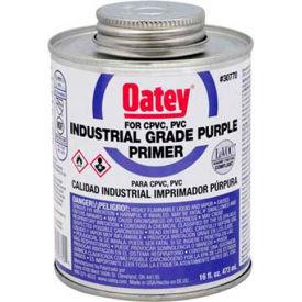Oatey 30772 Purple Primer - Industrial Grade 1 gallon - Pkg Qty 6