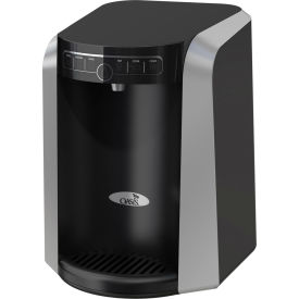 Oasis Hot, Cold, Room Temperature POU Countertop Water Cooler