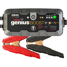 NOCO Genius Boost Plus 1000 Amp UltraSafe Lithium Jump Starter - GB40