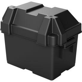 NOCO Group U1 Snap-Top Battery Box - HM082BKS - Pkg Qty 12