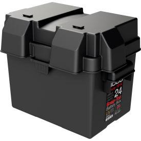 NOCO Group 24 Snap-Top Battery Box - HM300BKS - Pkg Qty 6