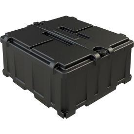 NOCO Dual 8D Commercial Grade Battery Box - HM485