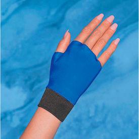 OccuMitts® Support Gloves, 1-Pair, Medium, Navy