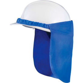 OccuNomix MiraCool® PVA Neck Shade, Blue