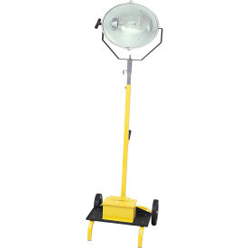 CEP 5309, 1000 Watt Metal Halide Cart Light, Single