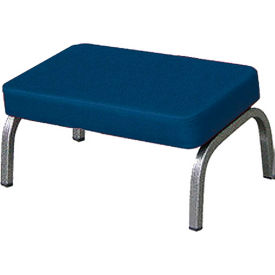 Kneeler for Big and Tall Arm Chair - Navy