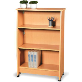 Desks Office Collections Milano Series Wood Bookcase